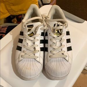 Superstar W by adidas® Originals. size 6 women's